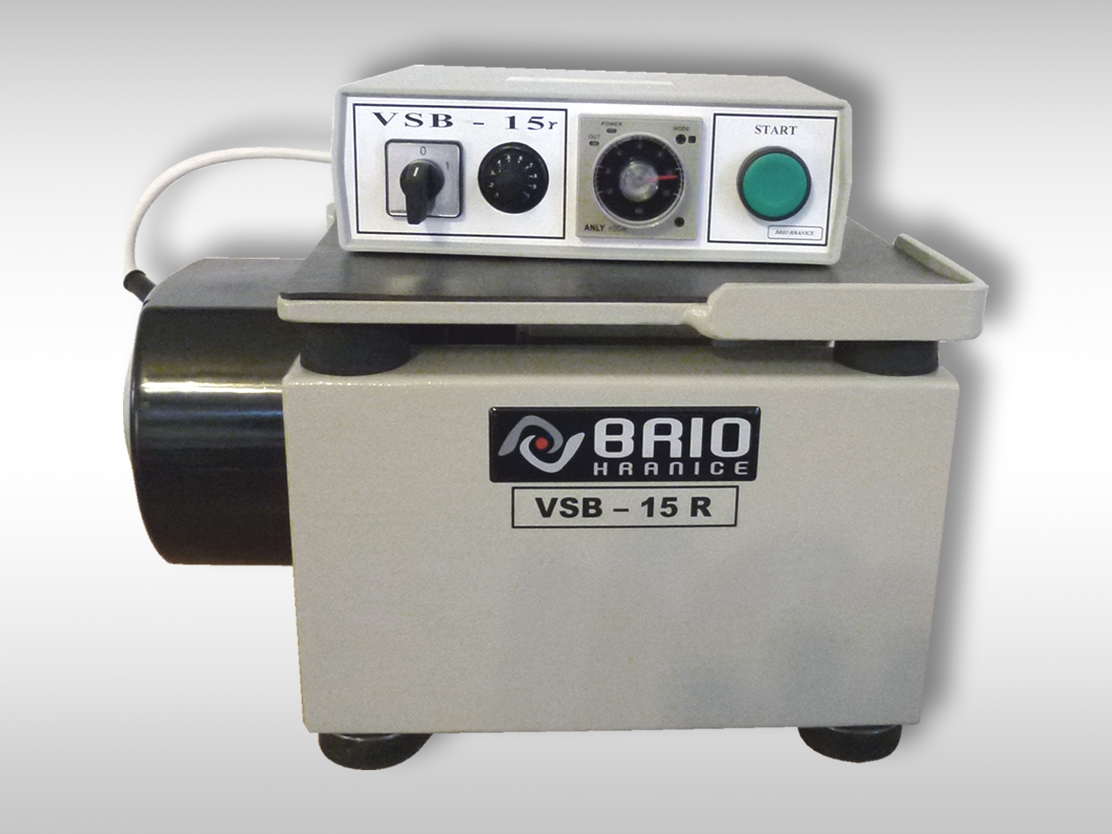 HIGH FREQUENCY ELECTRIC VIBRATING TABLE
